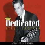 Dedicated - Steve Cropper