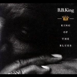 King Of The Blues [4 CD Box Set]