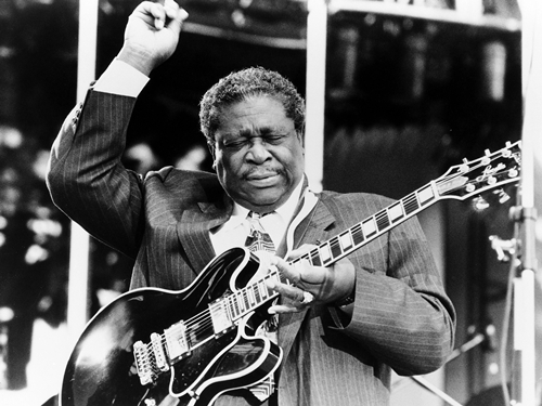Photo Gallery | B.B. King | The Official Website of the King of.